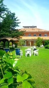 villa s. ignazio - home